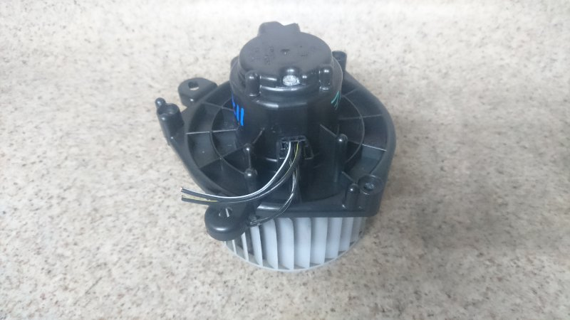Мотор печки Suzuki Palette MK21S K6A