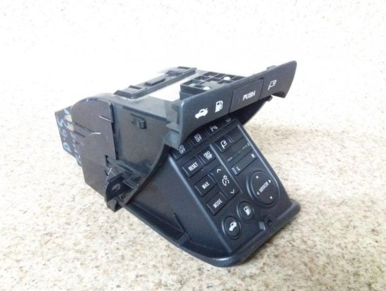 Блок управления зеркалами Lexus Gs450H GWS191 2GR-FSE 2006
