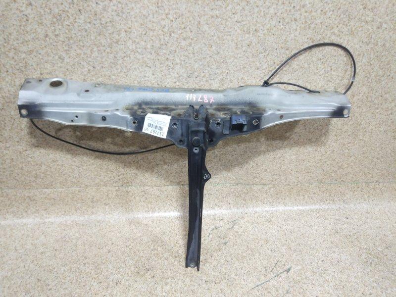 Планка телевизора Lexus Gs450H GWS191 2GR-FSE 2006 передняя верхняя