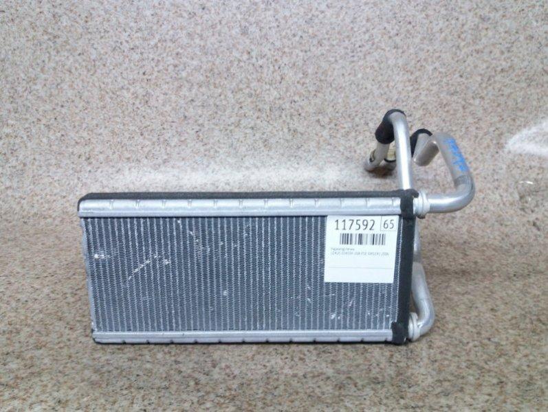Радиатор печки Lexus Gs450H GWS191 2GR-FSE 2006