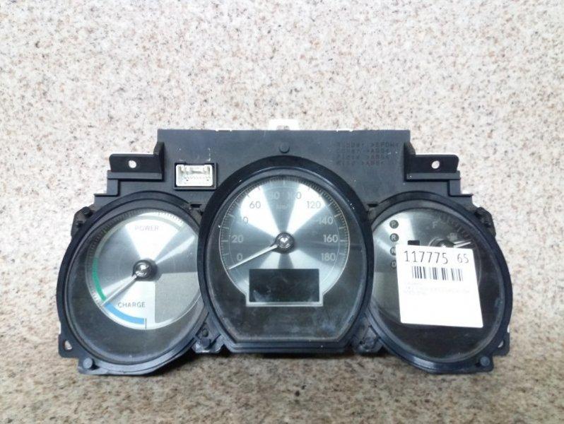 Спидометр Lexus Gs450H GWS191 2GR-FSE 2006