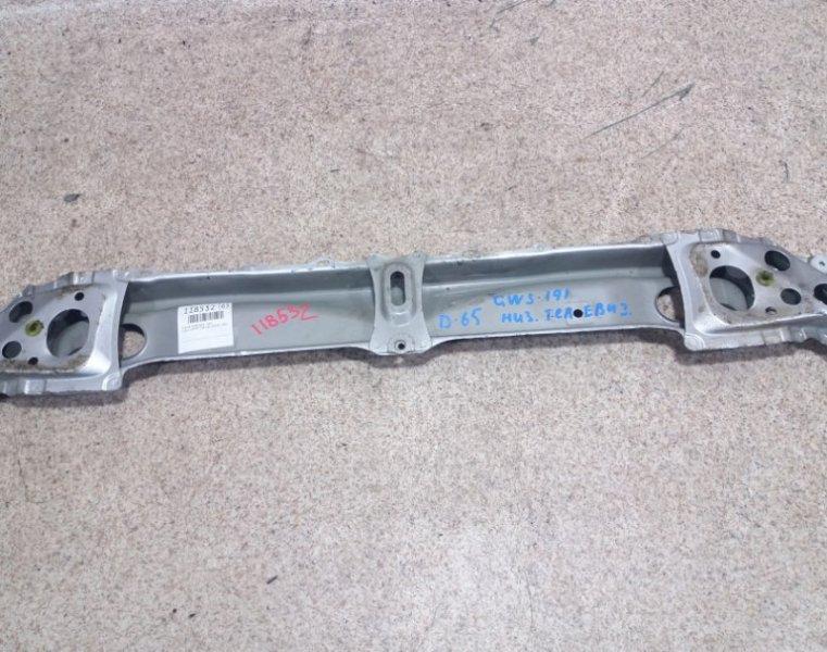 Планка телевизора Lexus Gs450H GWS191 2GR-FSE 2006 передняя нижняя
