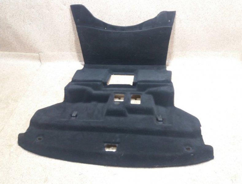 Обшивка багажника Lexus Ls460 USF40 1UR-FSE 2007 задняя
