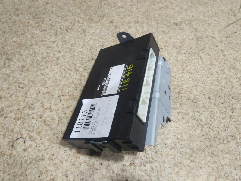 Электронный блок Subaru Outback BR9 EJ253