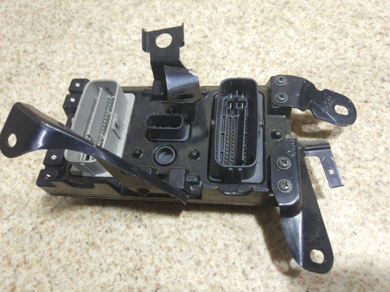 Блок управления abs Lexus Gs450H GWS191 2GR-FSE 2006
