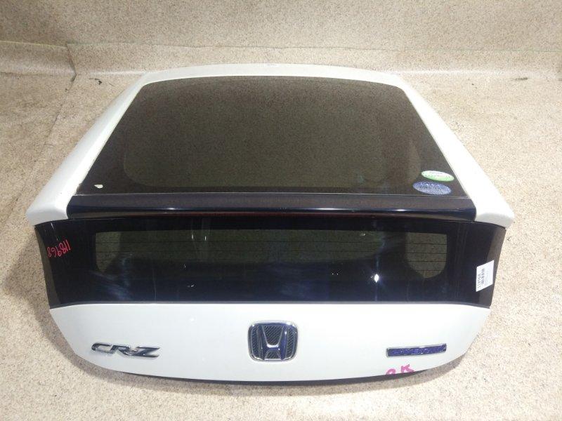 Дверь задняя Honda Cr-Z ZF2 задняя