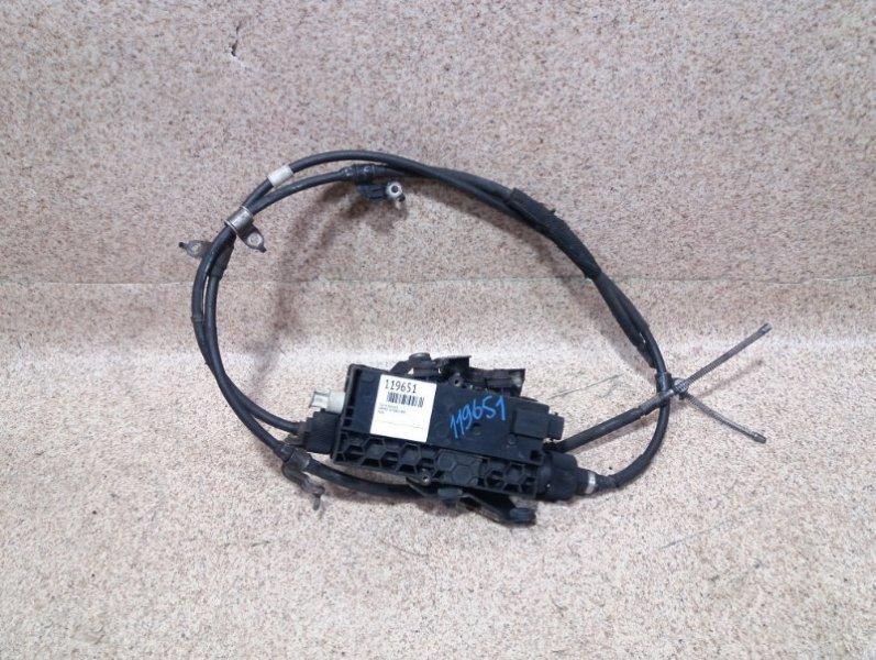 Тросик ручника Subaru Outback BR9
