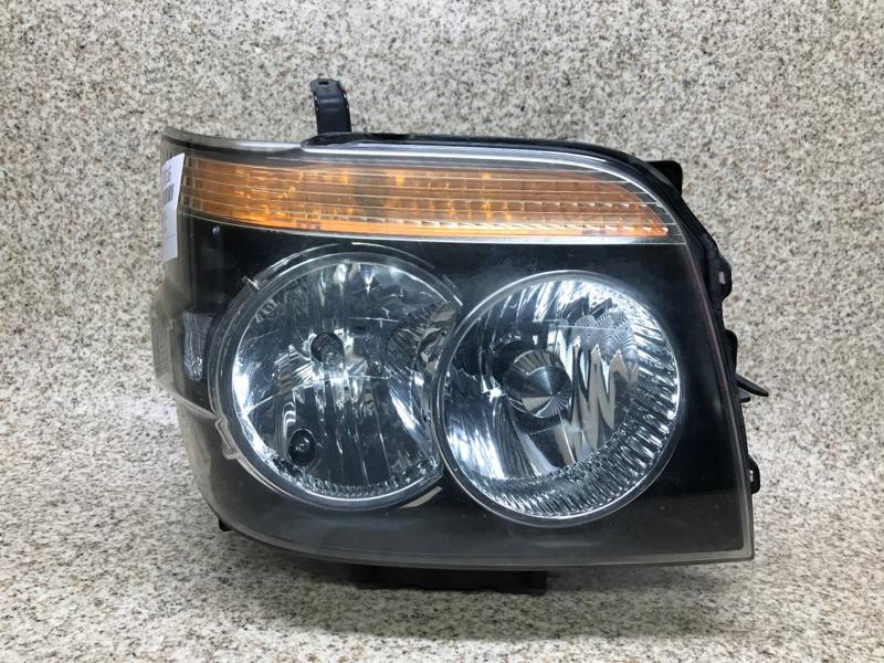 Фара Daihatsu Atrai S321G передняя правая