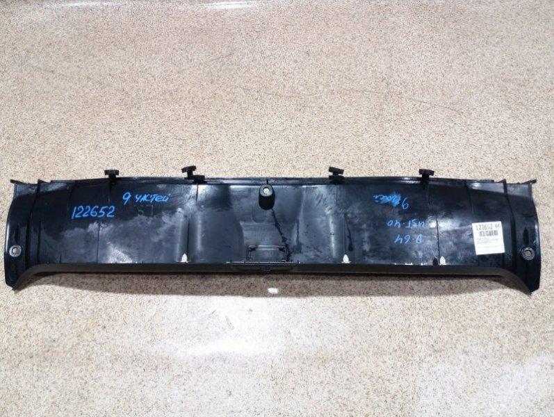 Обшивка багажника Lexus Ls460 USF40 1UR-FSE 2006 задняя