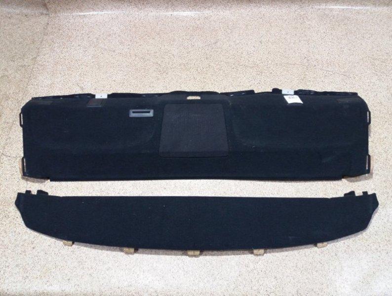 Полка багажника Lexus Ls460 USF40 1UR-FSE 2006 задняя