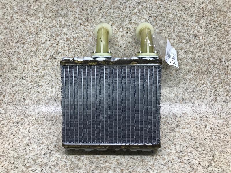 Радиатор печки Nissan Cefiro PA33 VQ25DD 1998