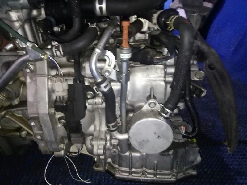 Акпп Suzuki Hustler MR31S R06A 2014