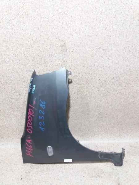 Крыло Mitsubishi Toppo Bj H41A 2001 переднее правое