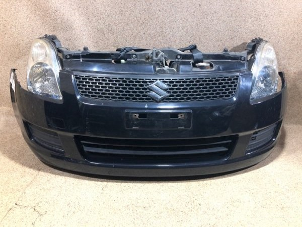 Nose cut Suzuki Swift ZC71S K12B 2010