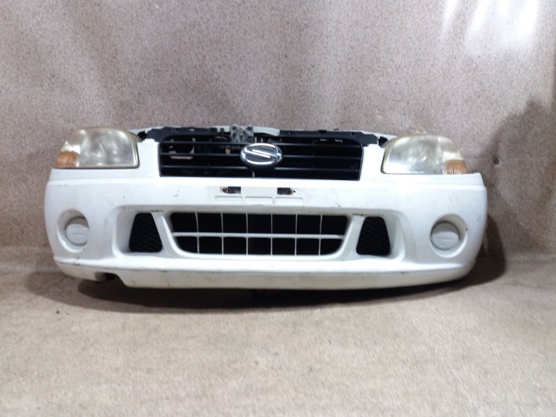 Nose cut Suzuki Swift HT51S M13A