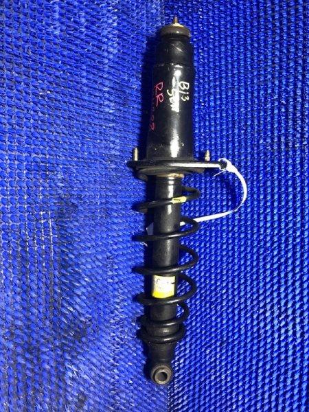 Стойка Mazda Rx-8 SE3P задняя правая