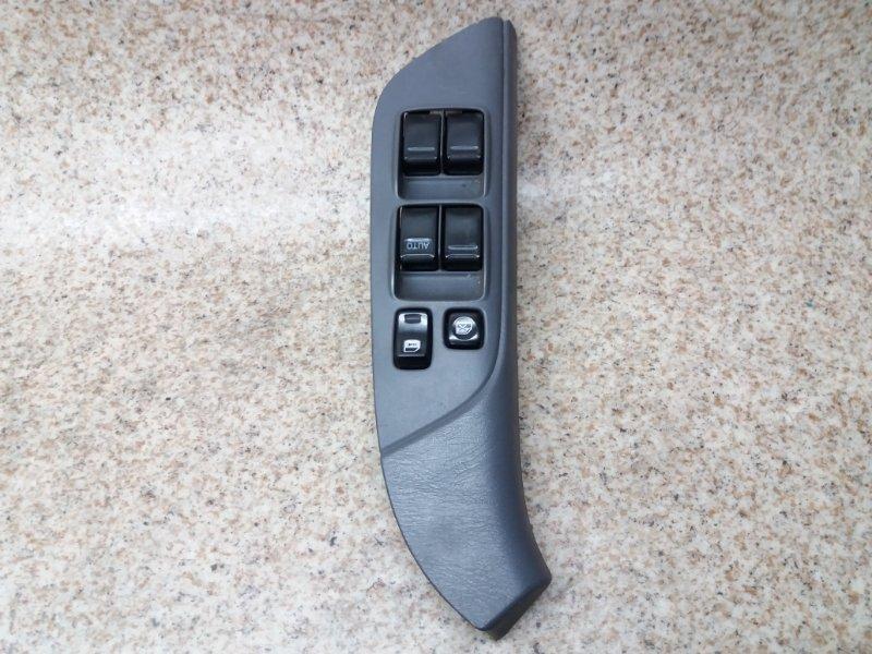 Блок упр. стеклоподьемниками Nissan R'nessa N30 передний правый