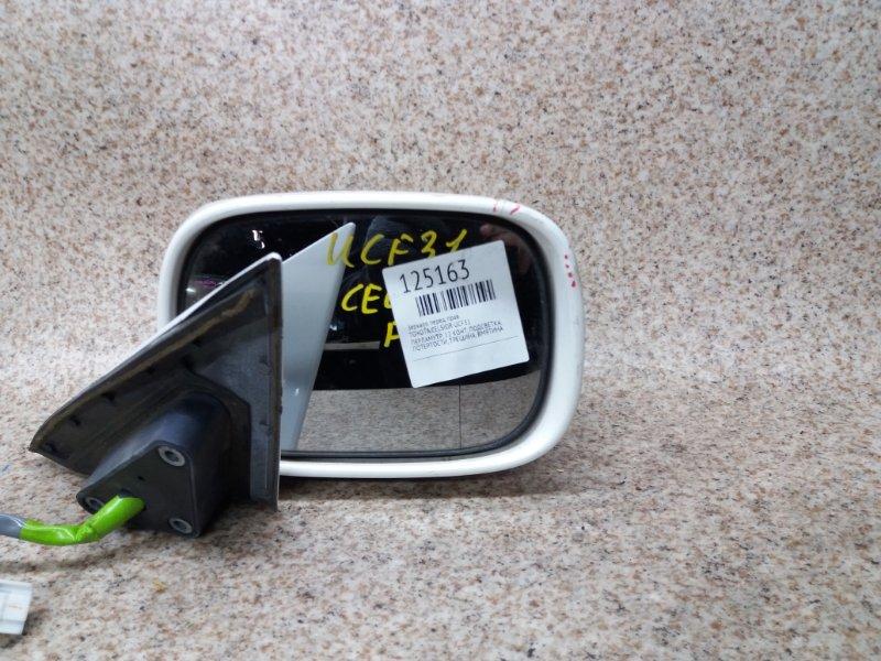 Зеркало Toyota Celsior UCF30 переднее правое