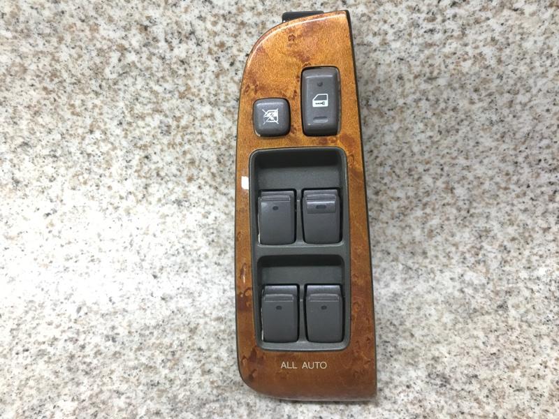 Блок упр. стеклоподьемниками Toyota Celsior UCF30 передний правый