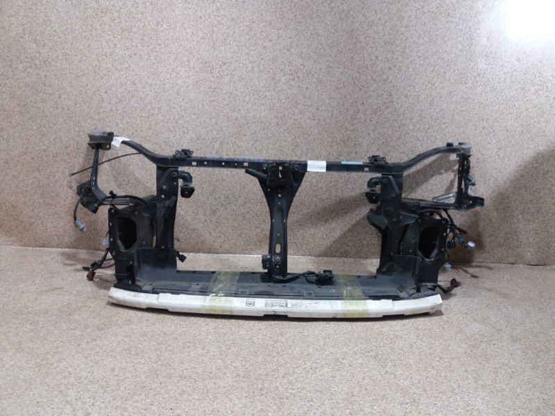 Телевизор Subaru Legacy BP5