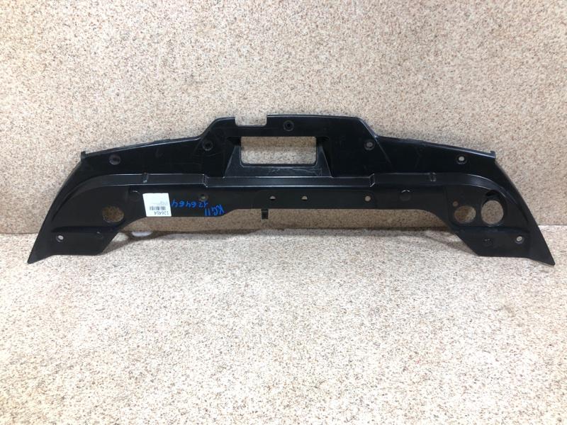 Планка замка капота Nissan Bluebird Sylphy G11 передняя