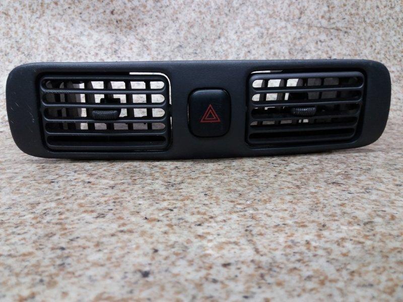 Дуйки Toyota Sprinter Carib AE115