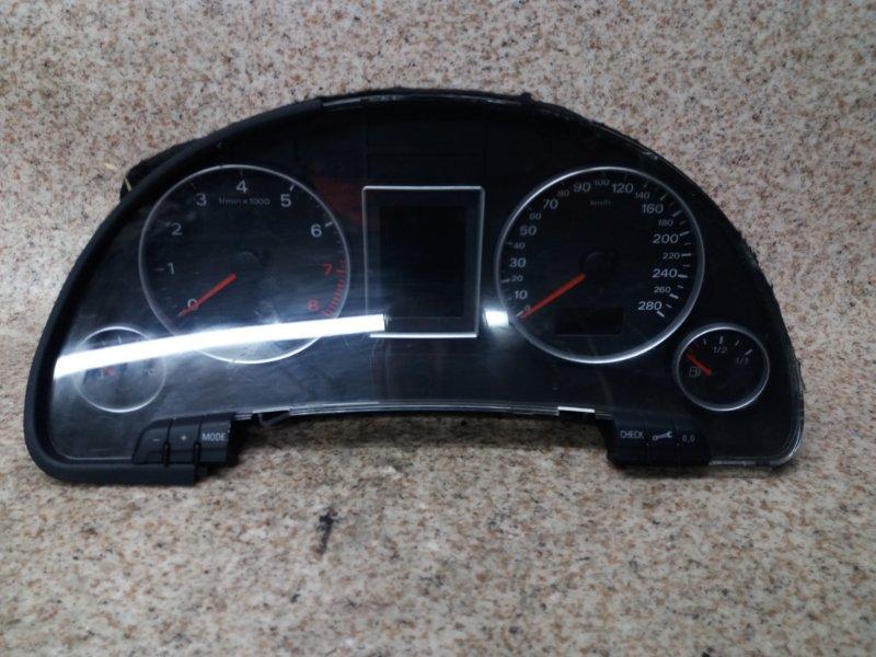 Спидометр Audi A4 8ED