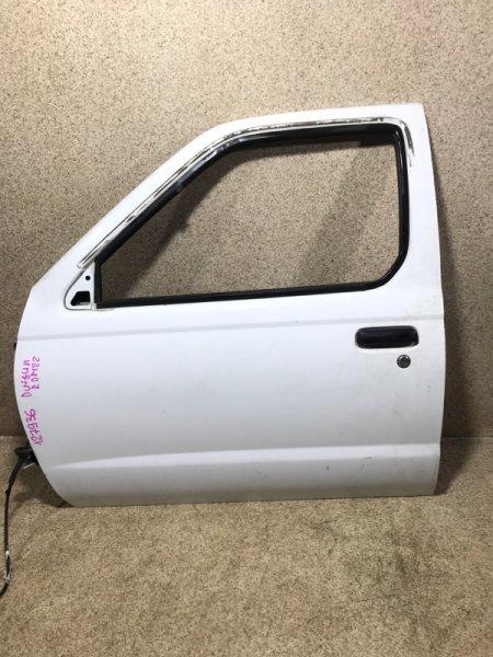 Дверь Nissan Datsun D22 TD27 передняя
