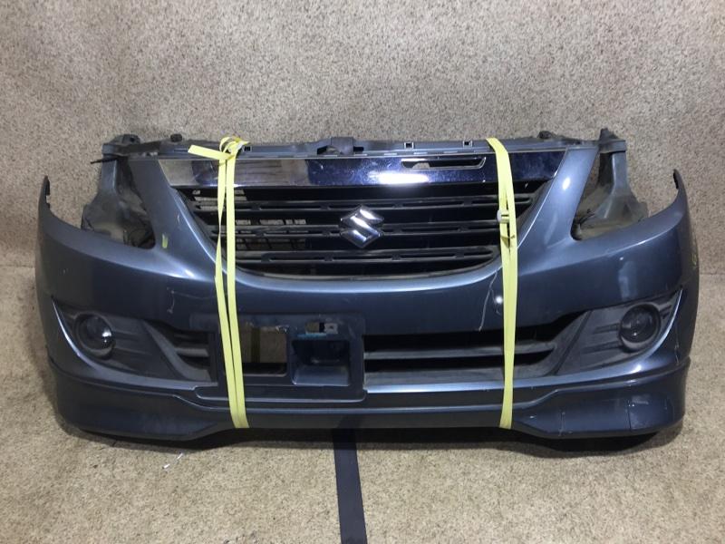 Nose cut Suzuki Cervo HG21S K6A передний