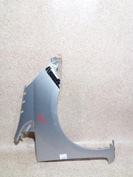 Крыло Honda Fit Shuttle GP2 переднее правое