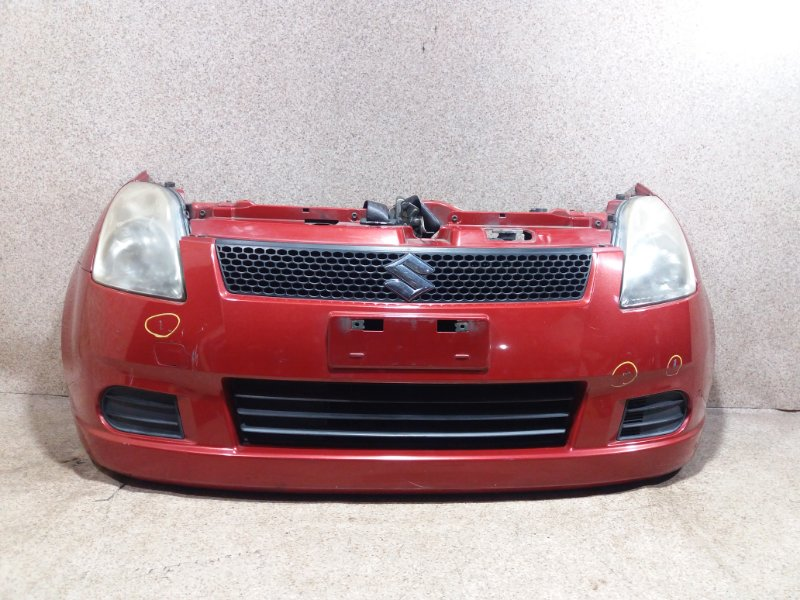 Nose cut Suzuki Swift ZC11S M13A