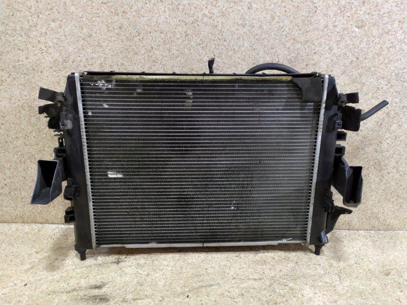 Радиатор основной Mazda Roadster NCEC LF