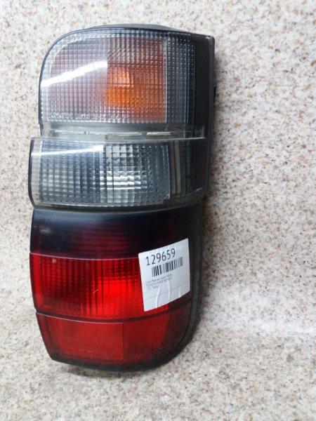 Стоп-сигнал Toyota Hiace RZH100 задний правый
