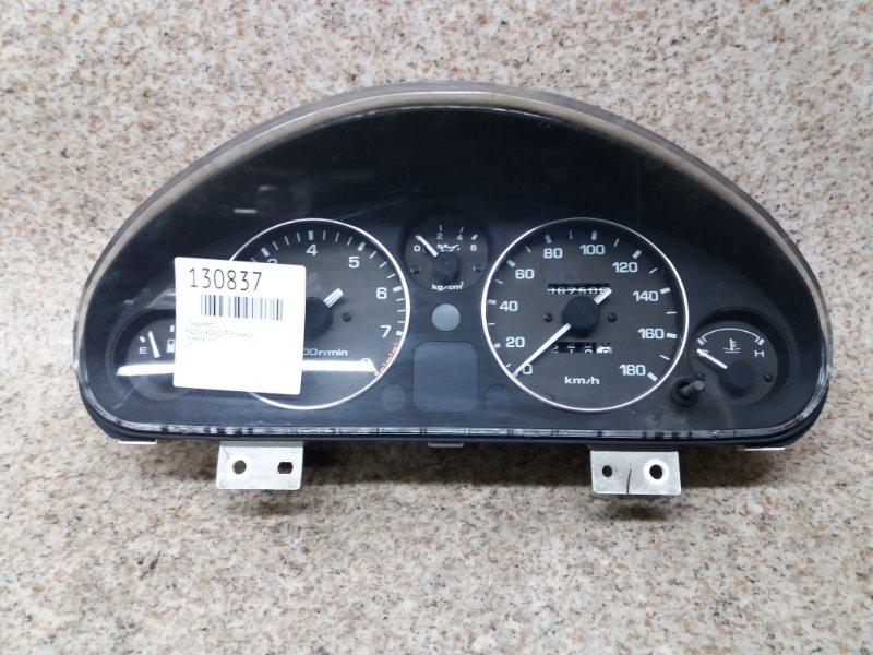 Спидометр Mazda Roadster NA6CE