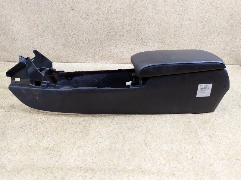 Бардачок между сиденьями Toyota Mark X GRX130