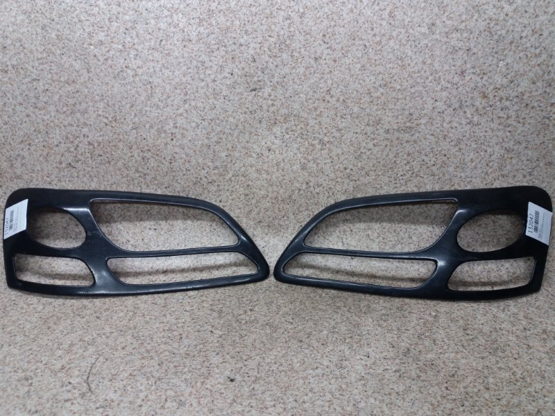 Ободок фары Subaru Legacy BE5 передний