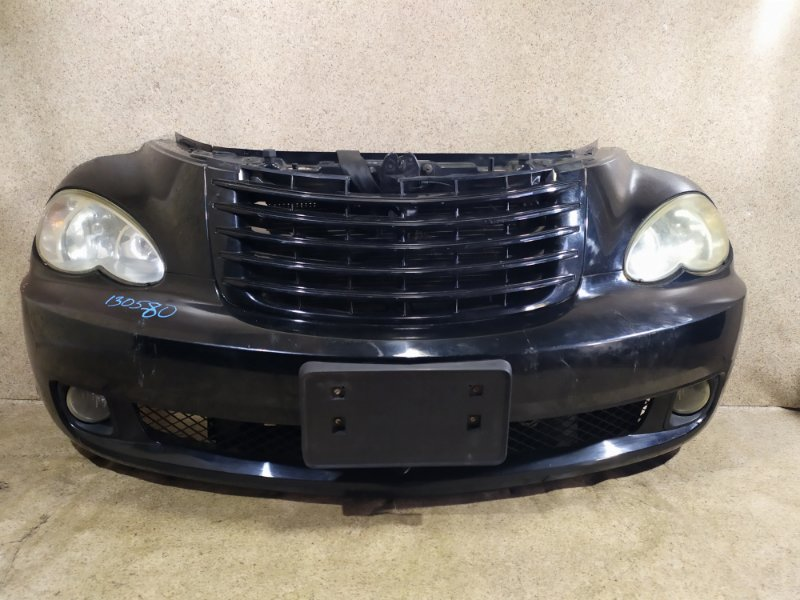 Nose cut Chrysler Pt Cruiser PT EDZ передний