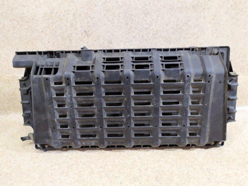 Радиатор кондиционера Nissan Caravan VPE25 ZD30