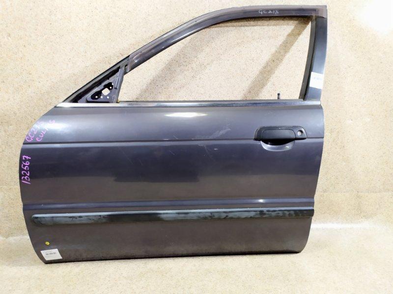 Дверь Suzuki Cultus GC21S передняя левая