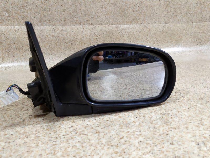 Зеркало Suzuki Cultus GC21S переднее правое