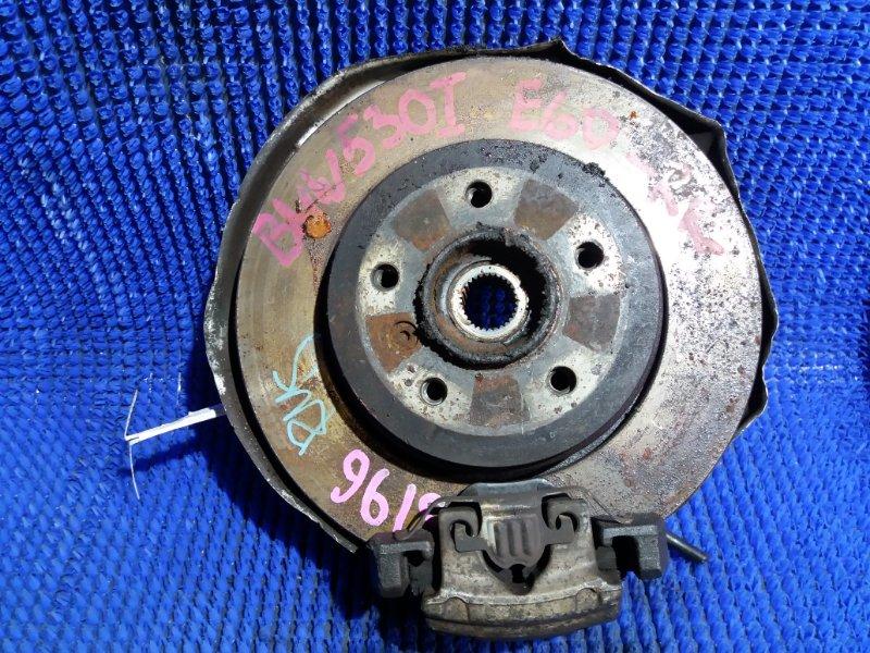 Ступица Bmw 5-Series E60 задняя пр�
