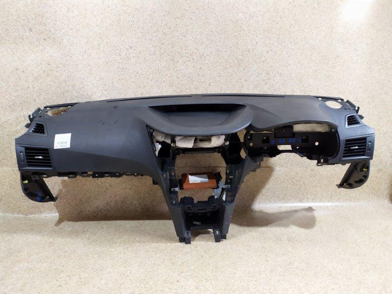Торпедо Subaru Legacy BR9 EJ253JUAFE 2011