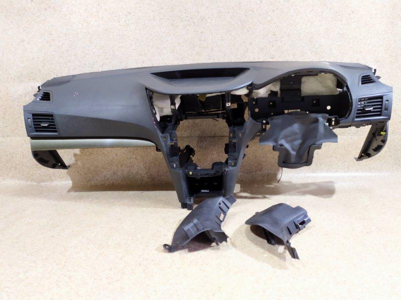 Торпедо Subaru Legacy BR9