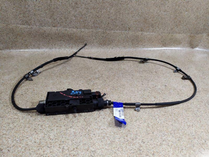 Тросик ручника Subaru Legacy BM9 EJ253