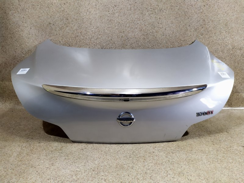 Крышка багажника Nissan Skyline V36 VQ37VHR задняя