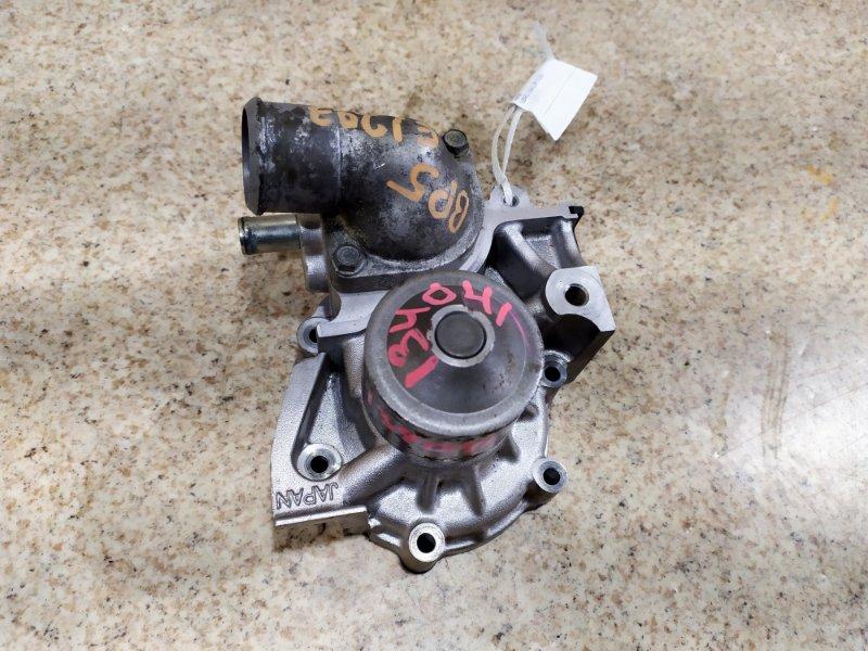 Помпа Subaru Legacy BP5 EJ203