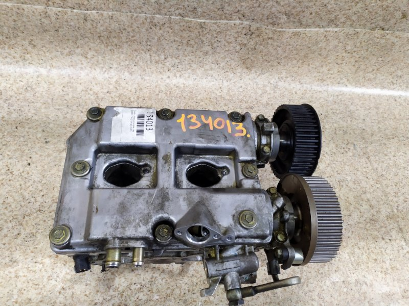 Головка блока цилиндров Subaru Forester SG5 EJ205 левая