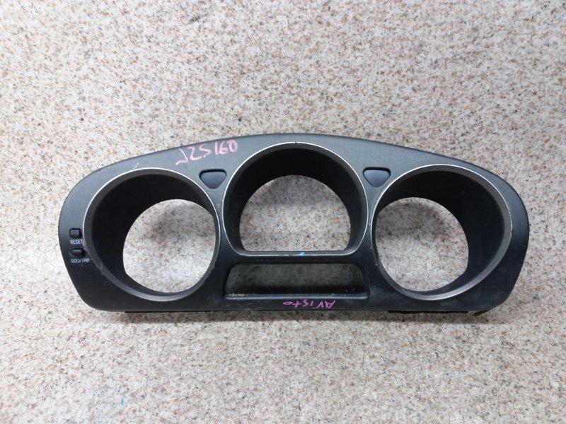 Консоль спидометра Toyota Aristo JZS160
