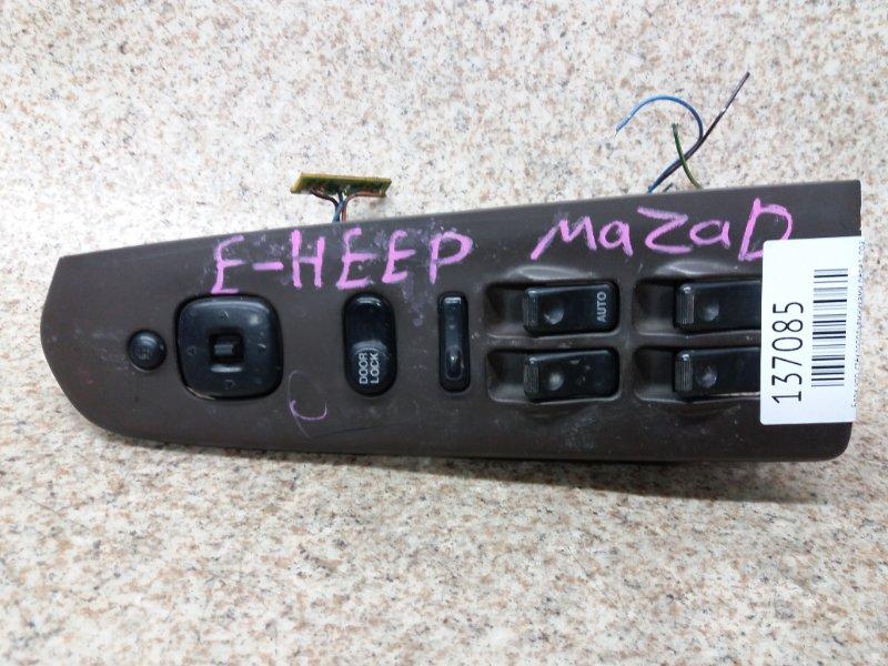 Блок упр. стеклоподьемниками Mazda Sentia HEEP передний правый