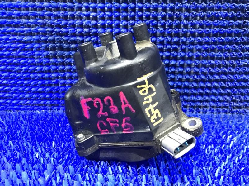 Трамблер Honda Accord CF6 F23A